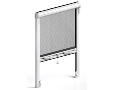 roller fly screen
